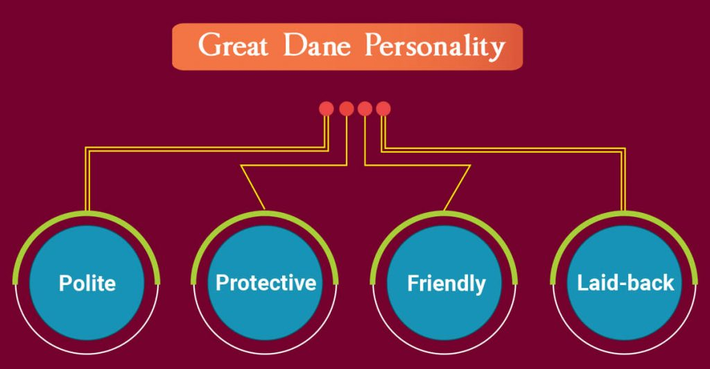 Great Dane Personality