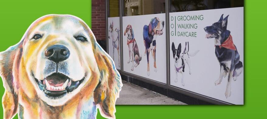 Eco Dog NYC